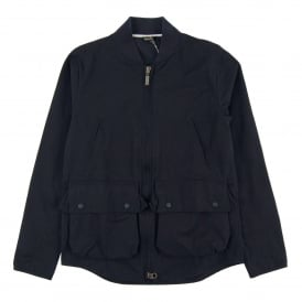 Camber Casual Jacket Navy