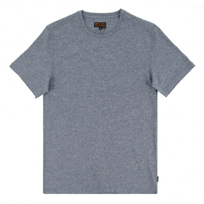Barbour Capson T-Shirt Chambray