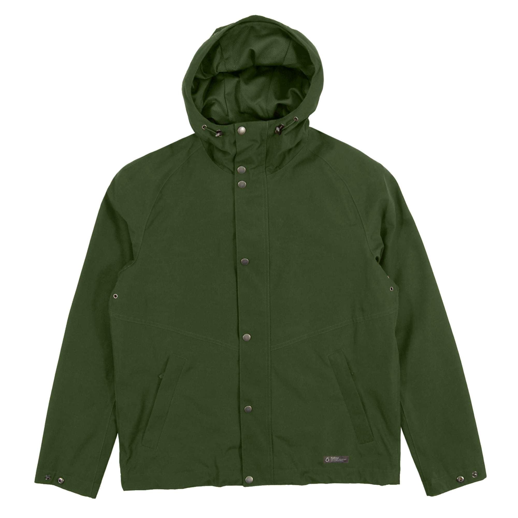 barbour charlie jacket