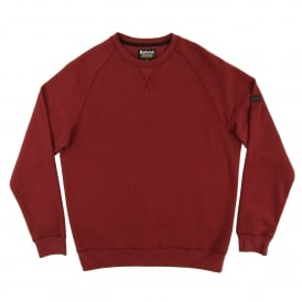Clutch Crew Sweatshirt Port