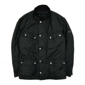 Duke Jacket Black