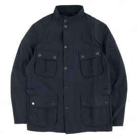 Guard Casual Jacket Navy