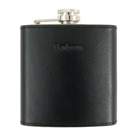 Hip Flask Gift Box Black