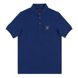 Joshua Polo Inky Blue