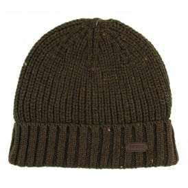 Langley Beanie Olive