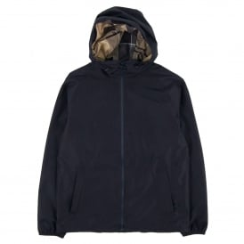 Langley Waterproof Jacket Navy