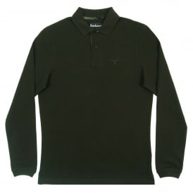 LS Sport Polo Forest