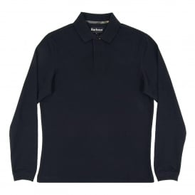 LS Sport Polo Navy