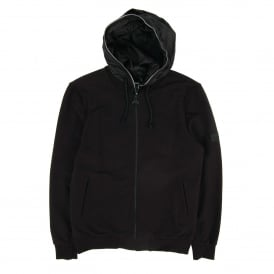 Pace Hoody Sweat Black