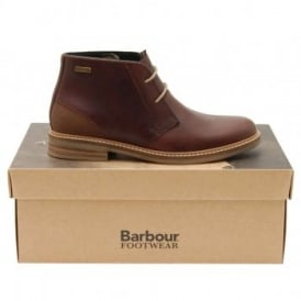 Readhead Boots Dark Brown