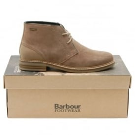 Readhead Boots Suede Taupe