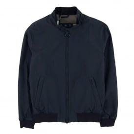 Royston Harrington Jacket Navy