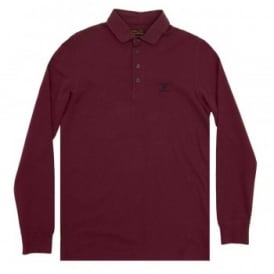 Standards LS Polo Merlot