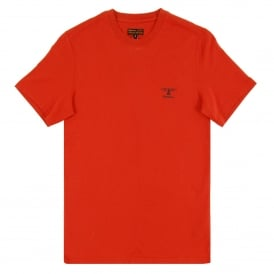 Standards T-Shirt Rust