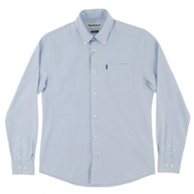 Stanley Oxford Shirt Blue