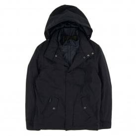 Tulloch Waterproof Jacket Navy