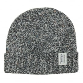 Whitfield Beanie Grey