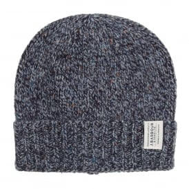 Whitfield Beanie Navy