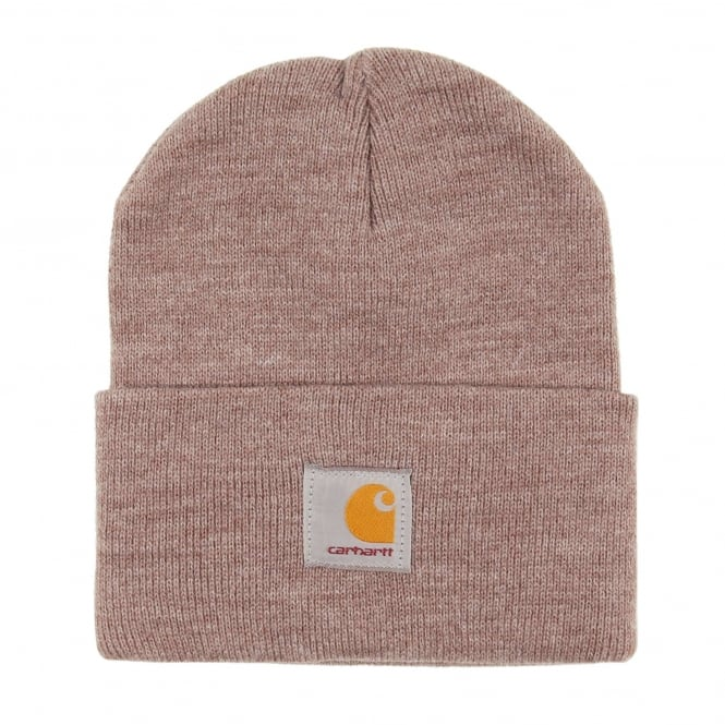 Carhartt Acrylic Watch Hat Alto Heather