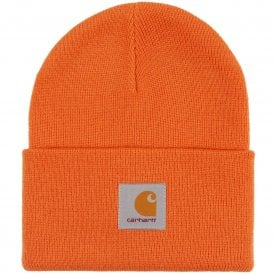 Acrylic Watch Hat Jaffa