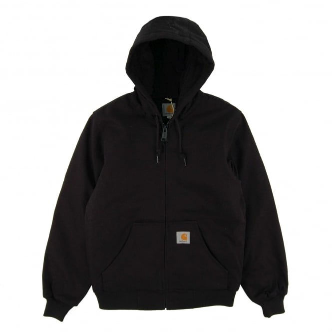 Carhartt Active Jacket Dearborn Black