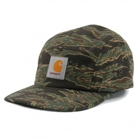 Backley Cap Camo Tiger Laurel