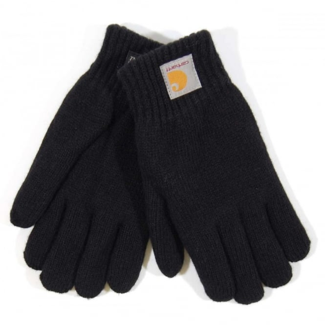Carhartt Base Glove Black