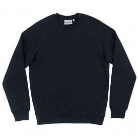 Chase Sweatshirt 13oz Dark Navy