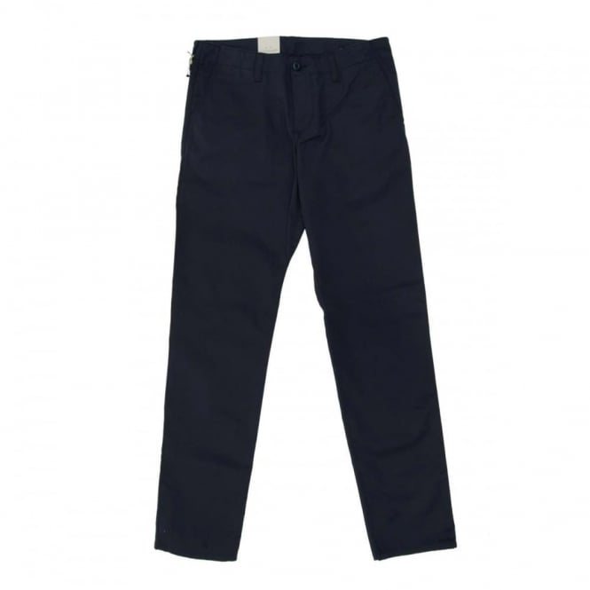 Carhartt Club Pant Chinos Dunmore Dark Navy