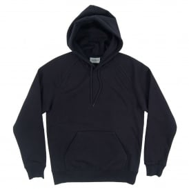 Hooded Chase Sweatshirt 13oz Dark Navy