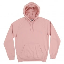 Hooded Chase Sweatshirt 13oz Soft Rose