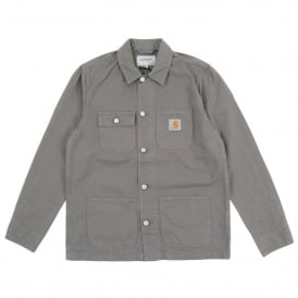 Michigan Chore Coat Newcomb Airforce Grey
