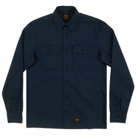 Mission Shirt Navy