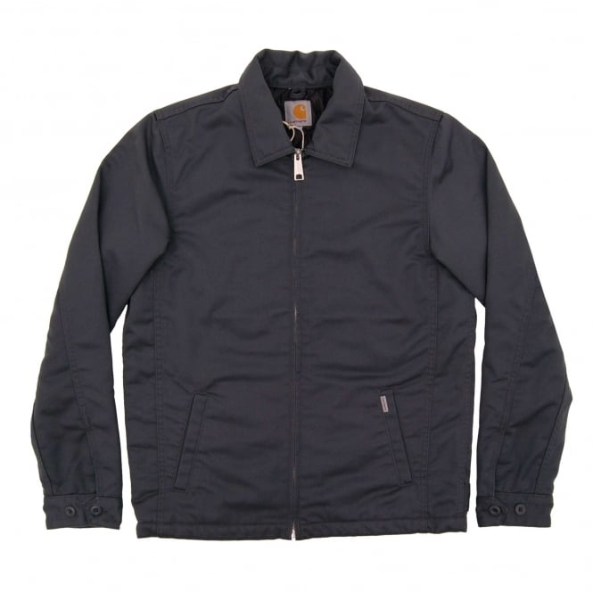 Carhartt Modular Lined Jacket Denison Blacksmith