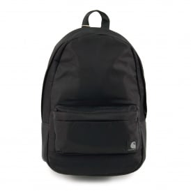 Palmer Backpack Black