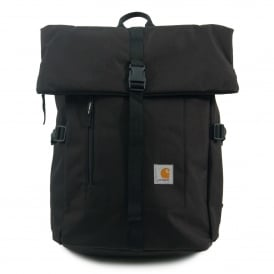 Phil Backpack Black