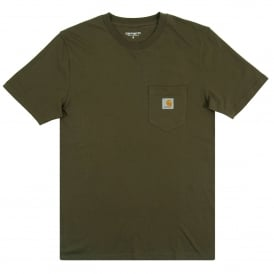 Pocket T-Shirt Cypress