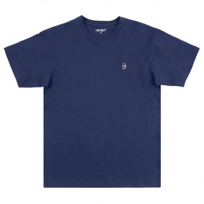 Carhartt Prior T-Shirt Blue