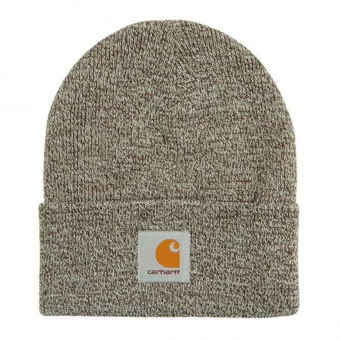 Carhartt Scott Watch Hat Cypress Wax