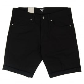 Swell Shorts Wichita Black