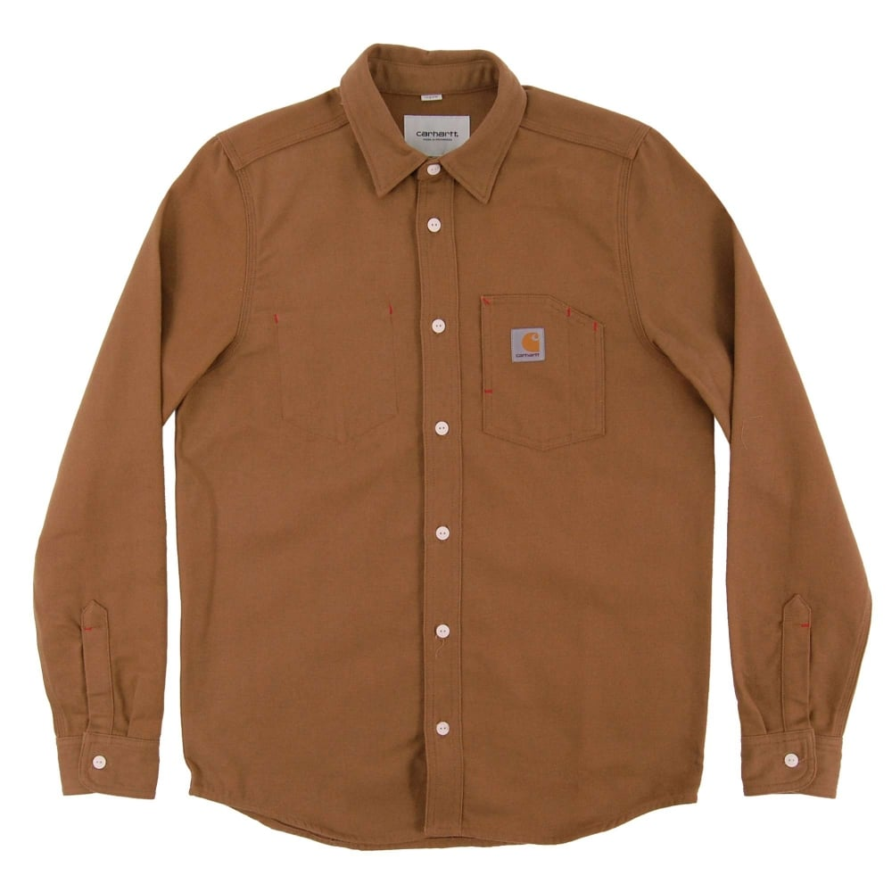 Mens Long Sleeve T Shirts With Pockets