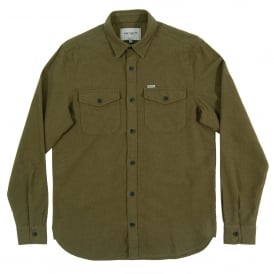 Vendor Shirt Cypress Heather