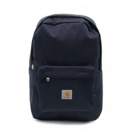Watch Backpack Dark Navy