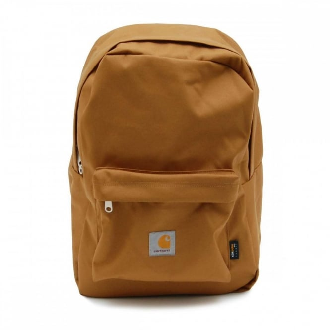Carhartt Watch Backpack Hamilton Brown