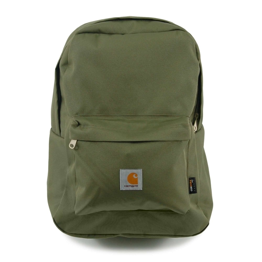 Carhartt Watch Backpack Rover Green - Mens Clothing from Attic ...