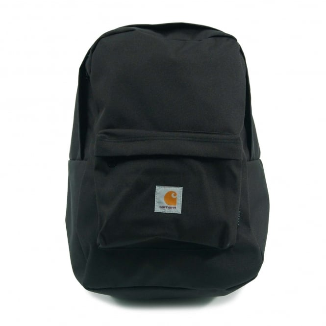 Carhartt Watch Backpack Soot Black