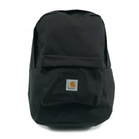 Watch Backpack Soot Black
