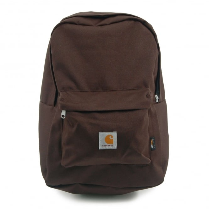 Carhartt Watch Backpack Tobacco Cinder