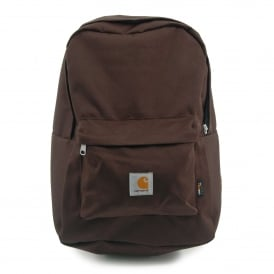 Watch Backpack Tobacco Cinder