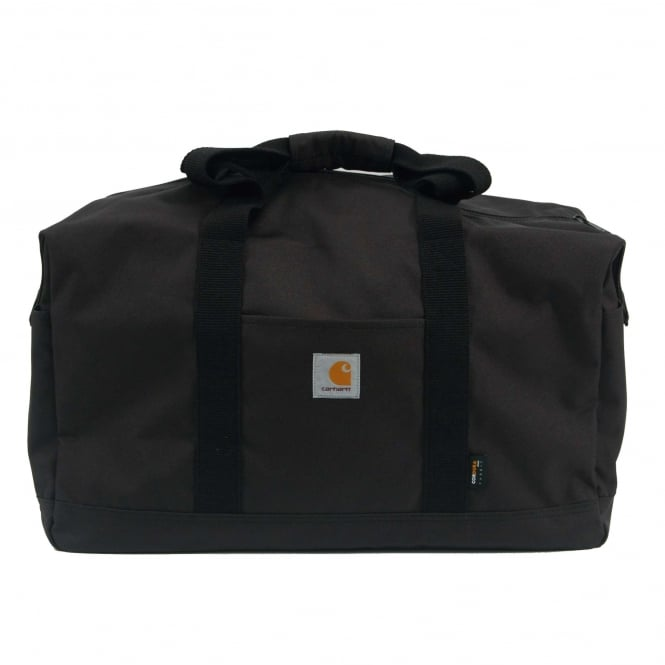 Carhartt Watch Sports Bag Soot Black